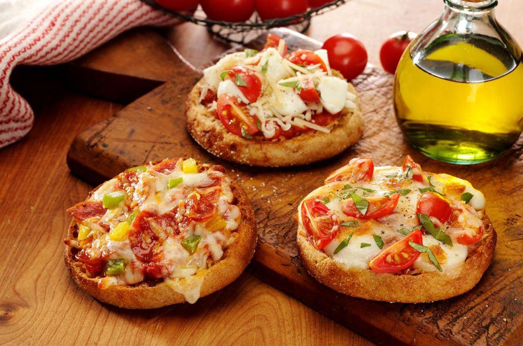 пицца в корзинках рецепты с фото зрителям случаю