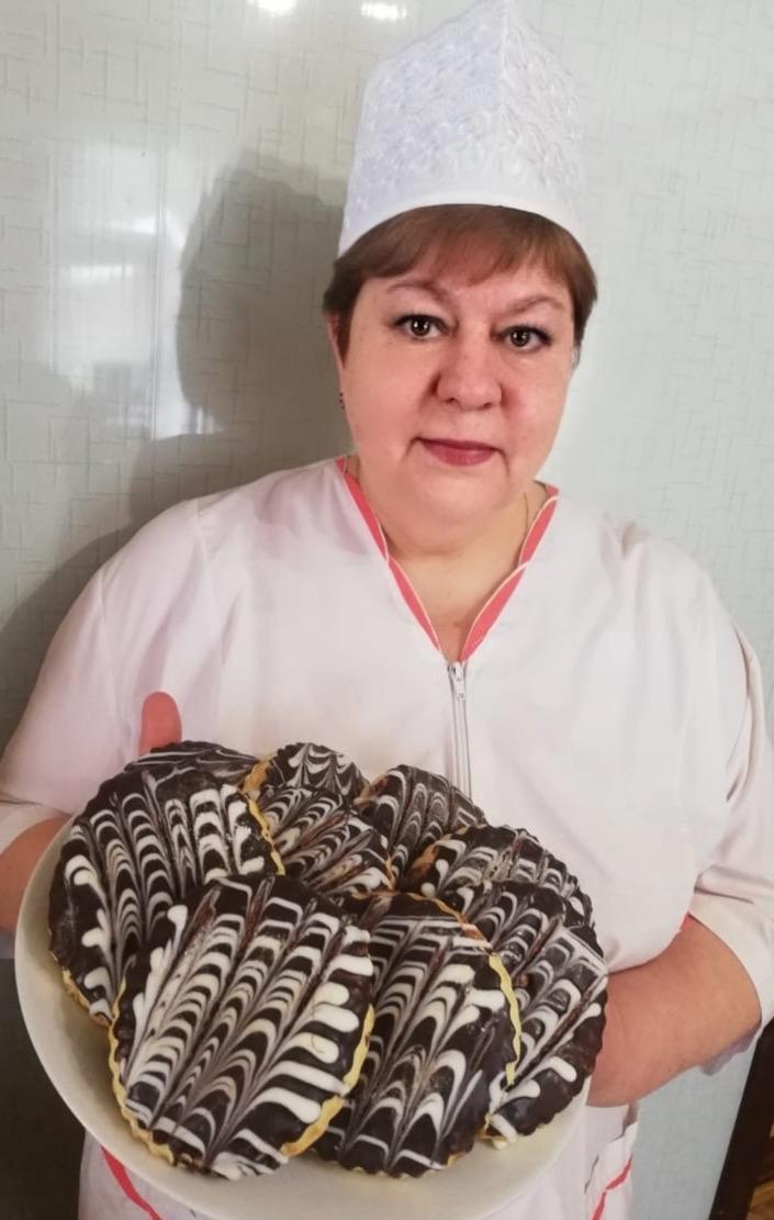Зав. хлебопекарным производством
